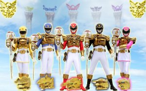Super Goseiger