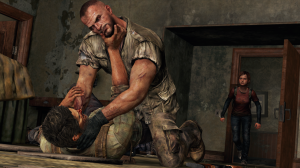 Joel vs Hunter