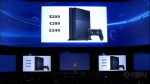PS4 - Console and price