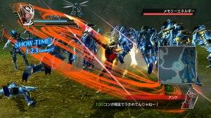 Battride War gameplay